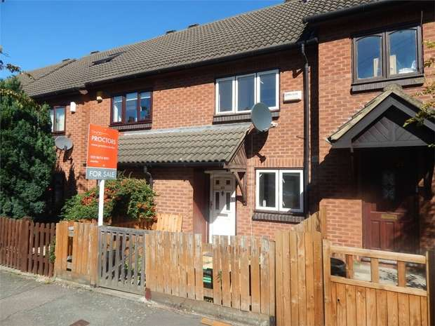 2 Bedrooms Terraced House for sale in Melvin Road, Penge, London