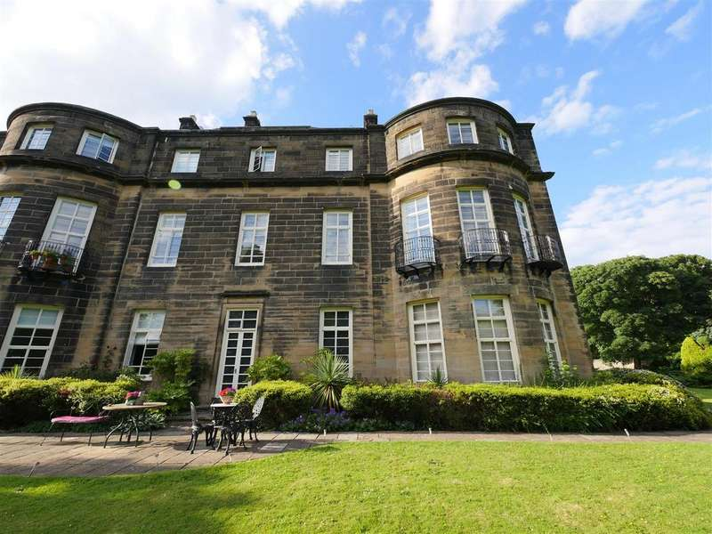 2 Bedrooms Apartment Flat for sale in The Close, Church Lane, Sunderland