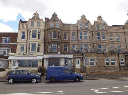 12 Bedrooms Terraced House for sale in Marine Road East, Morecambe, Lancashire, United Kingdom, LA4