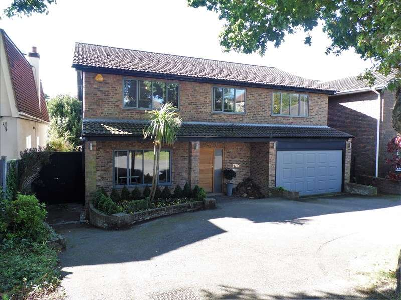 5 Bedrooms Property for sale in Eastwood Road, Rayleigh