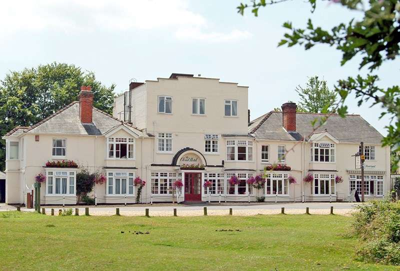 18 Bedrooms Hotel Commercial for sale in Meerut Road, Brockenhurst