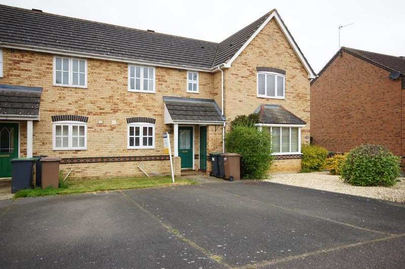 3 Bedrooms Town House for sale in Shiregate, Metheringham