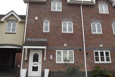 4 Bedrooms House for rent in Emerson Way, Emersons Green