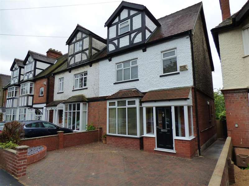 4 Bedrooms Semi Detached House for sale in NORTH FERRIBY