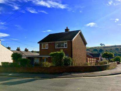 3 Bedrooms Detached House for sale in Dick Lane, Brinscall, Chorley, Lancashire, PR6