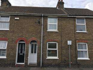 2 Bedrooms Terraced House for sale in Matthews Place, Dover, Kent, England
