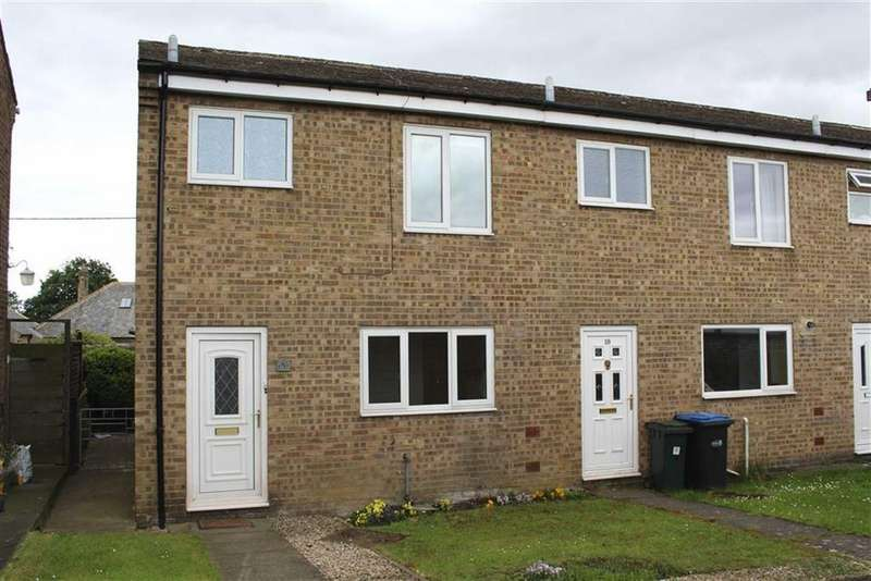 3 Bedrooms End Of Terrace House for sale in High Riggs, Barnard Castle, County Durham
