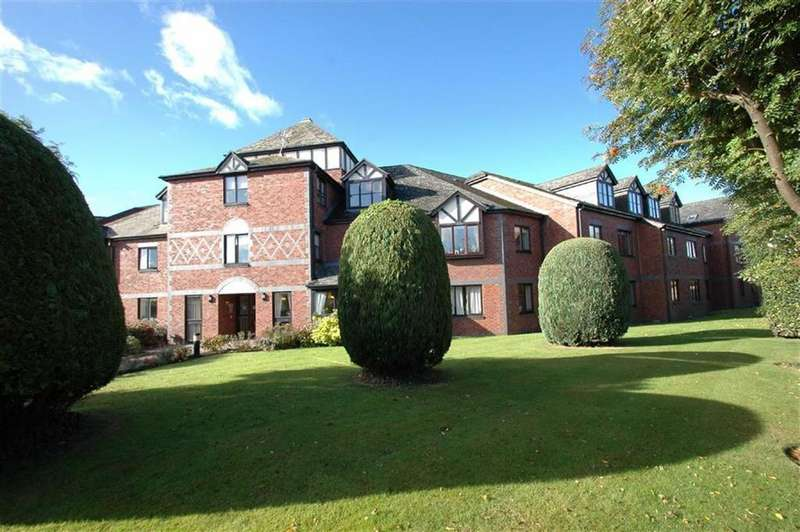 1 Bedroom Retirement Property for sale in Cedar House, Round Hill Meadow, Great Boughton, Chester