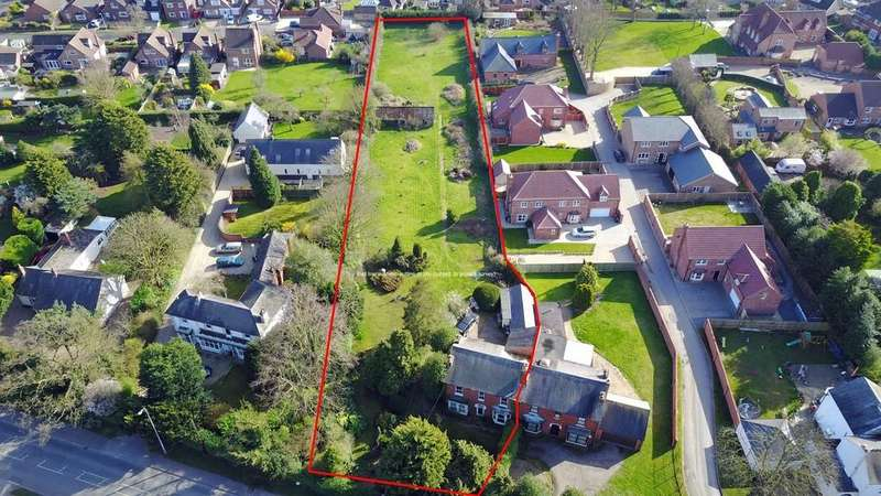 Residential Development Commercial for sale in Doddington Road, Lincoln