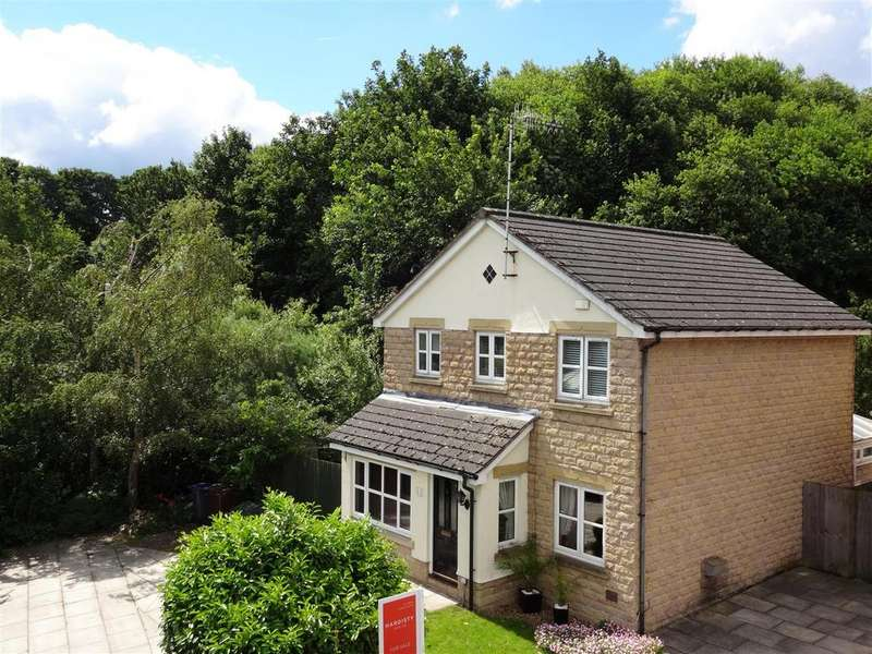 3 Bedrooms Detached House for sale in The Leavens, Apperley Bridge