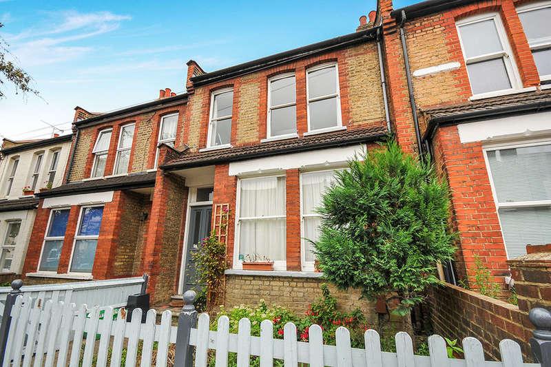 1 Bedroom Flat for sale in Blandford Road, Beckenham, BR3