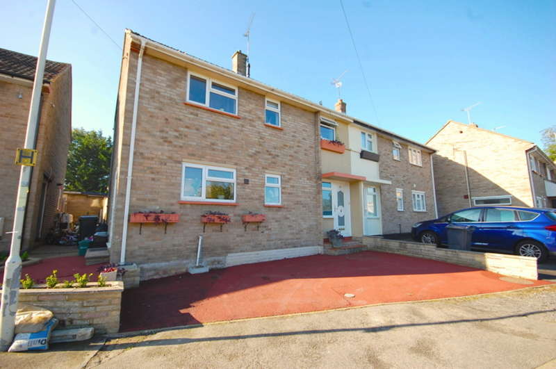3 Bedrooms Semi Detached House for sale in Whitehouse Crescent, Great Baddow, Chelmsford, CM2