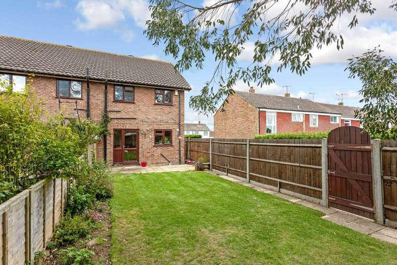 3 Bedrooms Semi Detached House for sale in Oakwood, Partridge Green