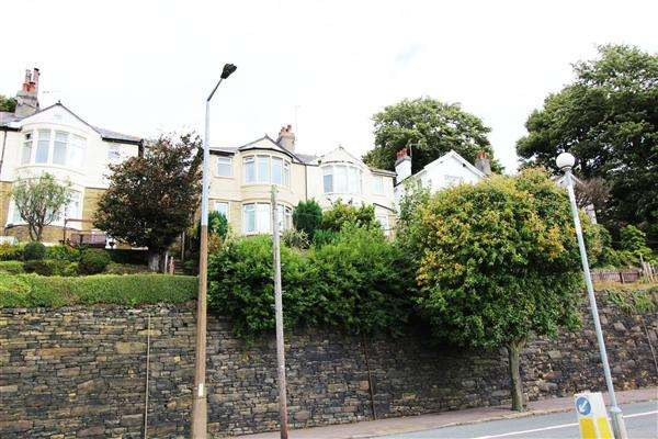2 Bedrooms Semi Detached House for sale in Burnley Road, Halifax