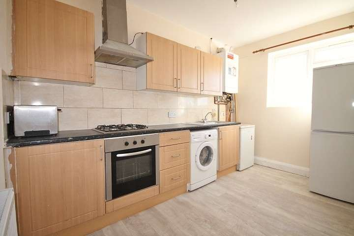 4 Bedrooms Flat for rent in Shelson Parade, Ashford Road, Feltham, TW13