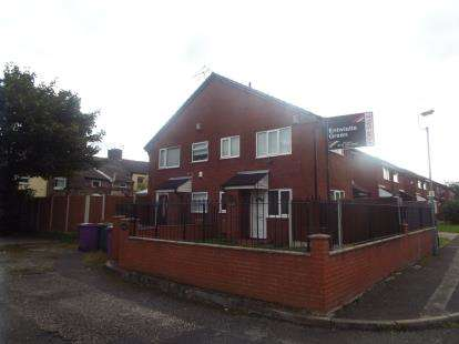 1 Bedroom Terraced House for sale in New Road, Liverpool, Merseyside, England, L13