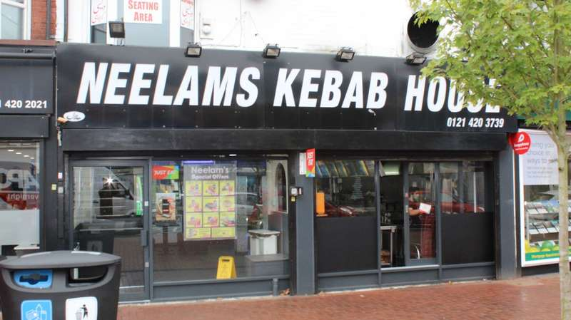 Restaurant Commercial for rent in Poplar Road, Smethwick, West Midlands, B66