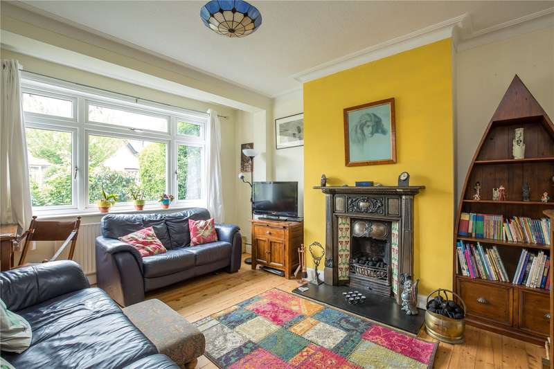 3 Bedrooms Terraced House for sale in Sylvester Road, East Finchley, London, N2