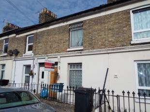 3 Bedrooms Terraced House for sale in Clarendon Place, Dover, Kent, England