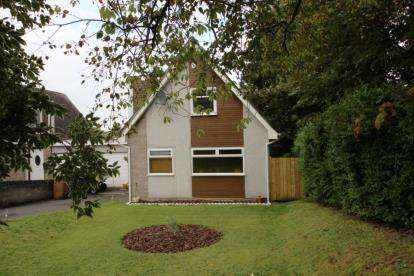 4 Bedrooms Link Detached House for sale in Seton Terrace, Skelmorlie