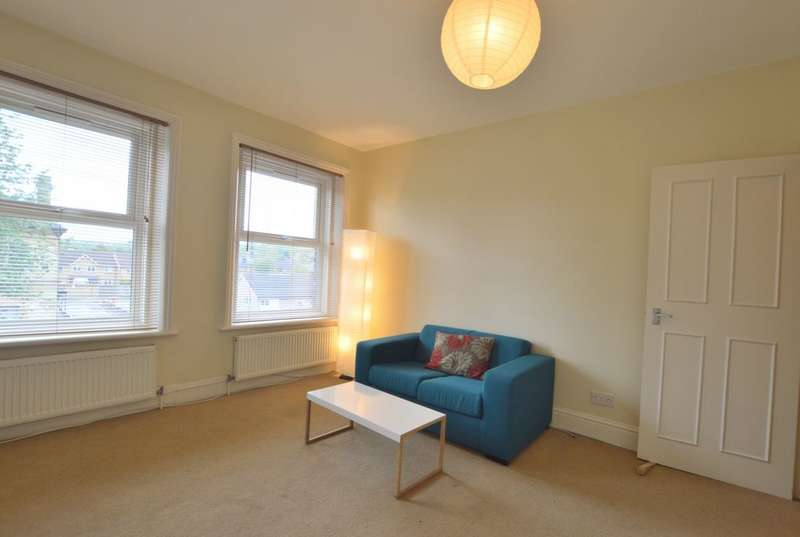 1 Bedroom Flat for sale in Anerley Road, Anerley, SE20