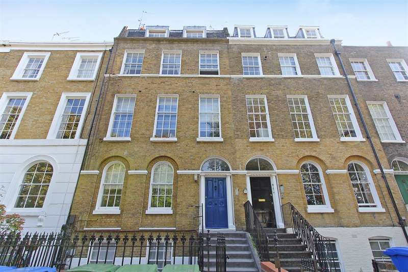 5 Bedrooms Terraced House for sale in Addington Square, Camberwell, SE5