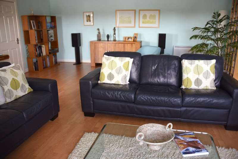 3 Bedrooms Penthouse Flat for sale in Navigation Way, Preston, Lancashire, PR2