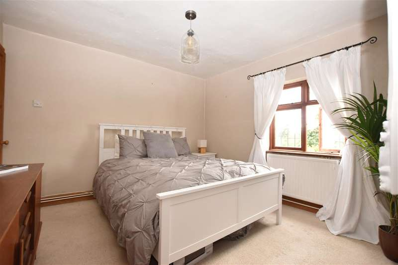 2 Bedrooms Semi Detached House for sale in Grove Lane, Barrow Upon Soar