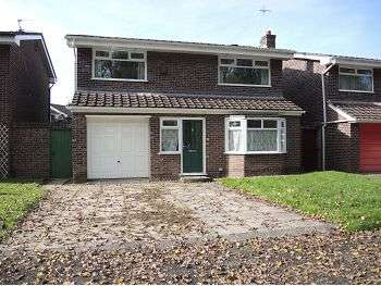 4 Bedrooms Detached House for sale in Windermere Drive, West Derby, Liverpool