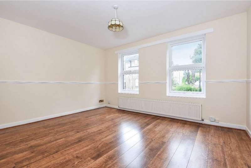 4 Bedrooms Terraced House for sale in Spring Hill, Sydenham, SE26