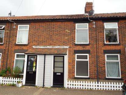 2 Bedrooms Terraced House for sale in Melton Constable, Norfolk, England