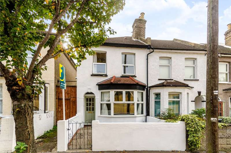 2 Bedrooms House for sale in Holmesdale Road, South Norwood, SE25