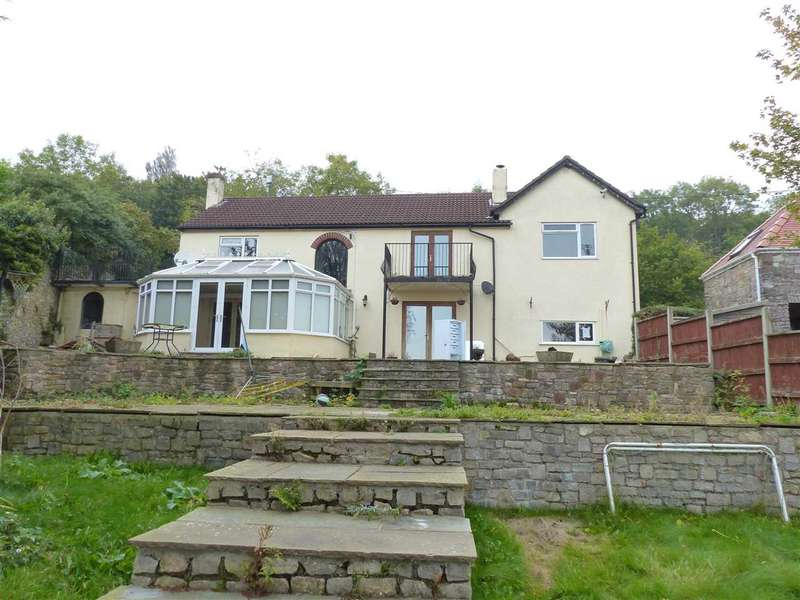 3 Bedrooms Cottage House for sale in Wallhope Cottage, Tidenham, Chepstow