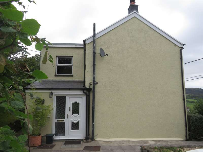 3 Bedrooms Detached House for sale in Fagwr Road, Craig-Cefn-Parc, Swansea