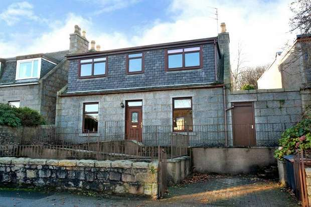 5 Bedrooms Detached House for sale in Bankhead Road, Bucksburn, Aberdeen