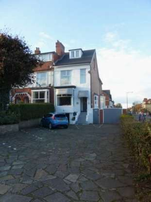 8 Bedrooms Hotel Gust House for sale in St. Annes Road East Lytham St Annes
