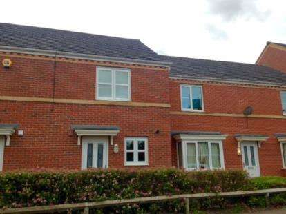 2 Bedrooms House for sale in Fulwell Close, Banbury, Oxfordshire