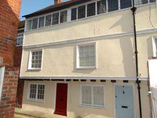 3 Bedrooms Terraced House for sale in Turnagain Lane, Canterbury, Kent
