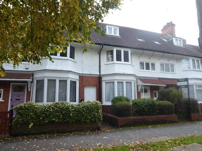 3 Bedrooms House for sale in Marlborough Avenue, Hull, HU5 3LG