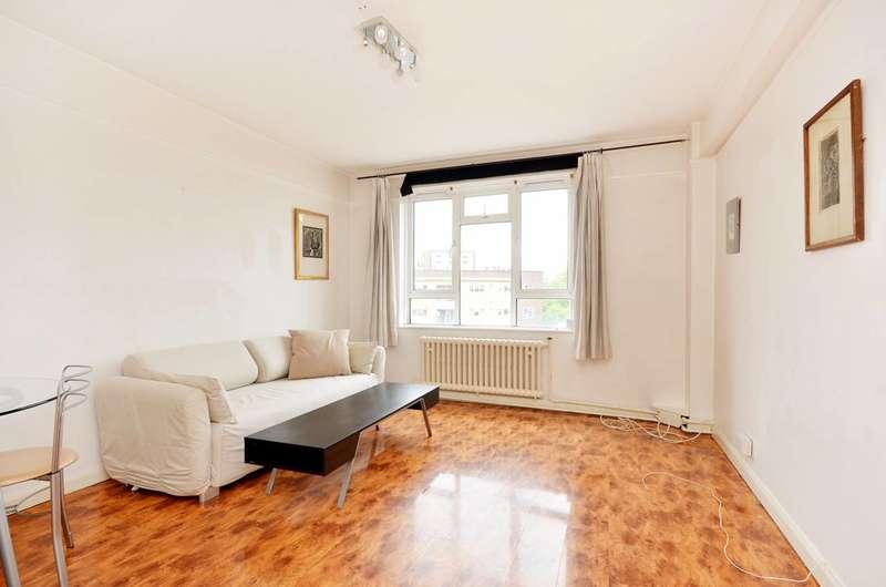 1 Bedroom Flat for sale in Sherbourne House, Pimlico, SW1V