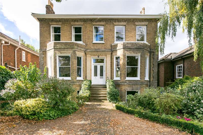 5 Bedrooms House for sale in Alleyn Road, London, SE21