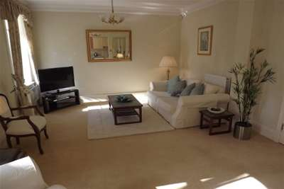 1 Bedroom Flat for rent in Royal Standard House, The Park, NG1 6FX