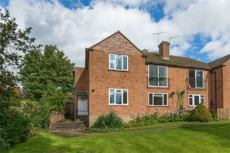 2 Bedrooms Maisonette Flat for sale in Merle Avenue, Harefield, Middlesex