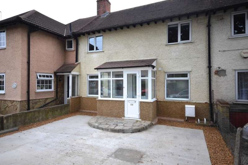 5 Bedrooms Semi Detached House for rent in Douglas Road, Kingston Upon Thames, KT1
