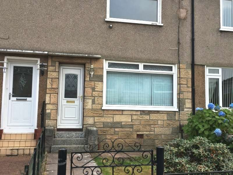 2 Bedrooms Terraced House for sale in 9 Sandgate Avenue, Mount Vernon, Glasgow, G32 9PB