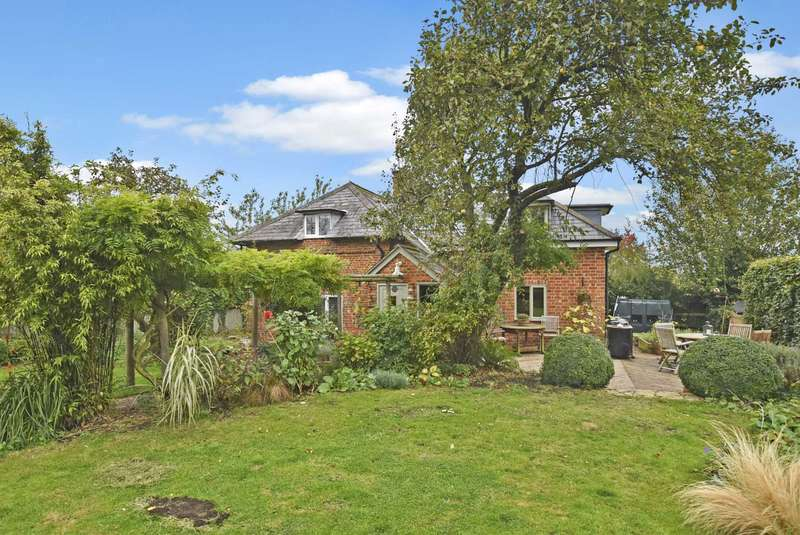 3 Bedrooms Cottage House for sale in Chiselhampton Hill, Chiselhampton