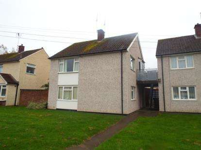 1 Bedroom Maisonette Flat for sale in Bush Close, Tile Hill, Coventry, West Midlands