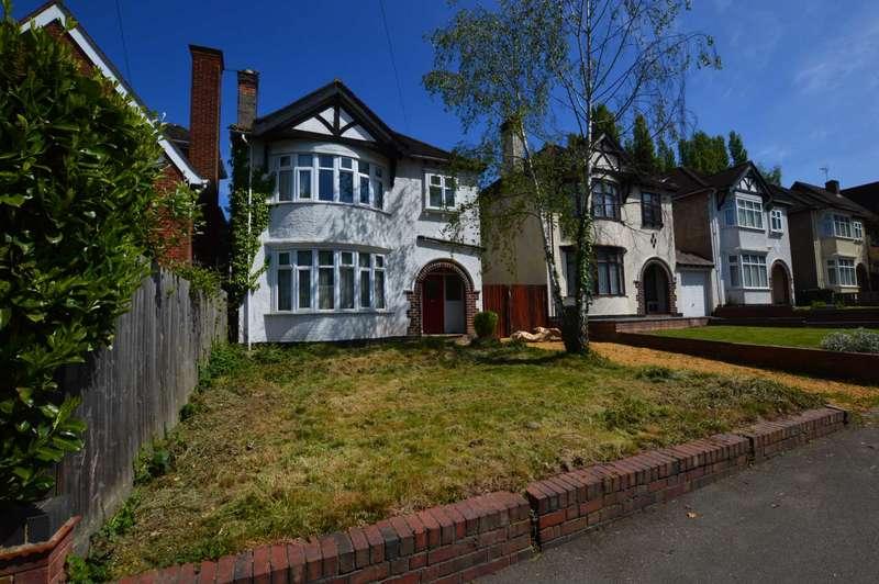 5 Bedrooms Detached House for rent in Fletchamstead Highway, Warwick University, CV4