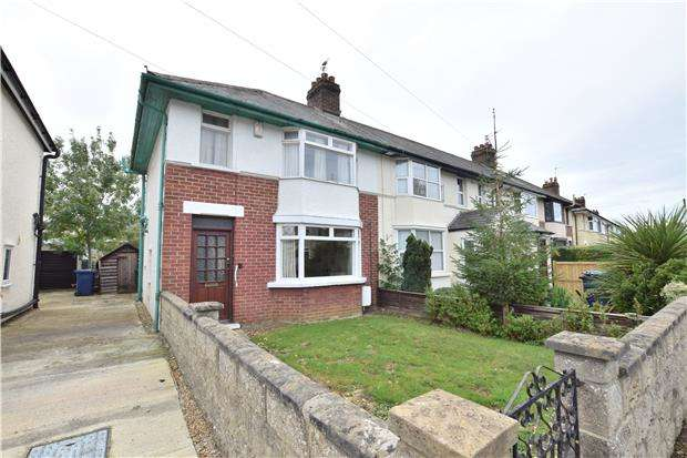 2 Bedrooms End Of Terrace House for sale in Cornwallis Road, OXFORD, OX4 3NN
