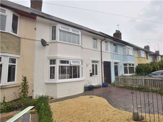 3 Bedrooms Property for sale in Cornwallis Road, Oxford, OX4 3NL